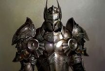 Medieval/Knights