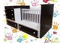 Nursery Furniture / Our ranage of Nursery furniture