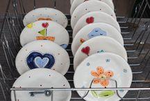 Littlecup Ceramics / Whimsical Ceramics