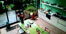 DYDELL   Woonhuis / De sfeer in een huis wordt in grote mate bepaald door de verlichting. Een huis brengt verschillende bewoners met uiteenlopende activiteiten samen. Wij bieden een dynamisch LED-lichtconcept. Een prettige sfeer begint met het juiste licht. DYDELL.com