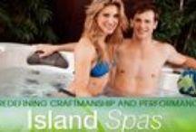 Island Spas
