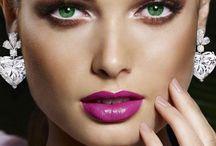 Makeup / by Redvelvet Bakes