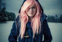 # Pastel HAIR Colour #