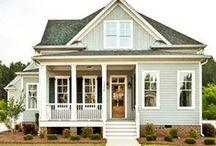 Design Ideas - Dream Homes