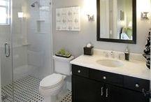 Design Ideas - Bathrooms