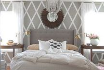 Design Ideas - Bedrooms