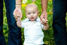 Family Portraiture / family, family portrait, family picture, family session, children, family photography