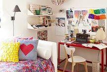 Design Ideas - Kids Room