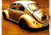 Volksrods... / Volkswagen bug/ dublife / volkswagen beetle