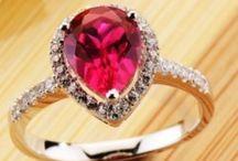 Jewelry / BIG GIRLS need BIG DIAMONDS ^.^ / by Methalia Yunthika