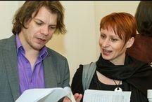 Ekaterinburg / Fotoverslag culturele uitwisseling Ekaterinburg State Opera and Ballet Theater