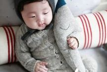 Stylish Little Ones / The Ultimate Kid's Style
