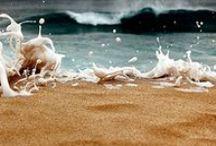 Summer, Seaside