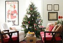 Winter Holiday Ideas