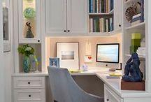 Design Ideas - Home Office