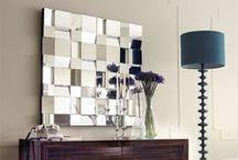Design Ideas - Mirrors