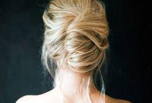 Haar mode / Onwijs mooie haarmiddelen om een keer bij mezelf uit te proberen
