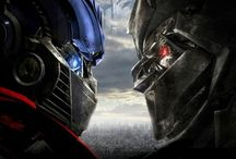 Transformers (Geek board) / All about tha autobots...