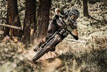 Downhill MTB / Everything Downhill mountain