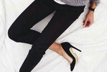 Black n' White