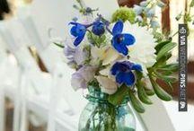 Decoración de tu boda. / Descubre lo más lindos detalles para ambientar tu boda y hacer del evento todo un sueño. / by Boda Tips