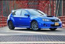 Subaru Blue / The signature blue of the iconic Subaru brand is unmistakable. #Subaru #SubaruBlue
