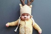 1st Halloween / Costume and decorating ideas for the baby's first Halloween.