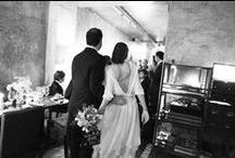 perfect wedding / Non Conventional Wedding Ideas