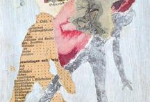 Collage/ Marlene Tholen