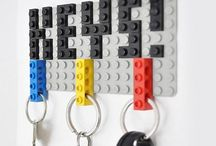 Nøkkelringer