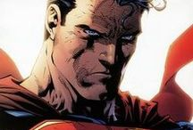 SuperMan Artworks / The Man of Style.