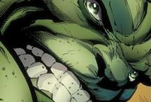 Hulk Artworks / Beast of the Green Best.