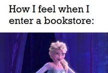 Humorvolles für Leser & Autoren