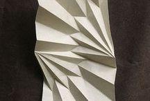 Folded roof