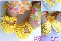 Kız Bebek Patik Modelleri / bebek örgü sandalet modelleri  kız bebek patik modelleri  örgü bebek sandaletleri  sandalet patik örnekleri  tığ işi bebek patiği