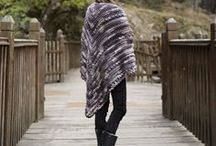 Shawls / Handmade Crocheted Products