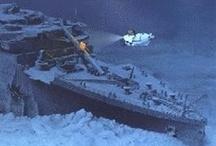 Titanic / by David Wall-Leifeste