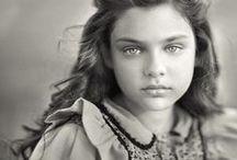 Vintage kids / by Gina Goodling