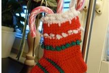 Crochet  ✯Adorno Navidad ✯