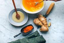 Holistic Healing: Food recipes & Inspirations // Apoterra