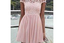Dresses / by Baylee Kreller