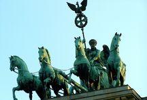 Berlin & Dresde & Postdam