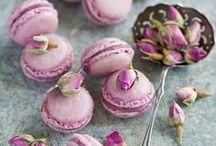 BAKE ME: Macarons