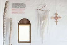 Summer Houses, cottages & Bergeries / by Manu Cohen