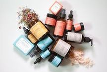 Apoterra Skincare / Our products, events, and press