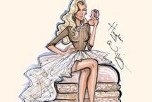 Hayden Williams Illustrations