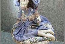 dolls I'd like to do