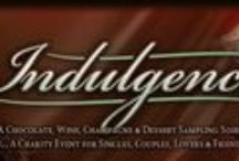 """Indulgence / Sip 