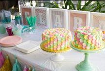Party Planning / baby showers, first birthdays, childrens birthdays, kids parties, decorations