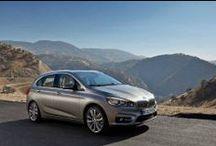 BMW Serie 2 Active Tourer / Versatile ma allo stesso tempo sportiva, una BMW completamente diversa ma subito riconoscibile.